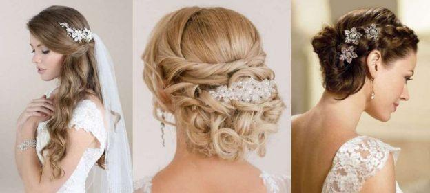 capelli perfetti e da sogno al tuo matrimonio!